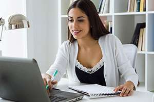 This business writing course is designed to help you acquire accurate and precise writing skills. Developing your writing skills is an essential career move. - EduFirst School, Best place to learn english language.