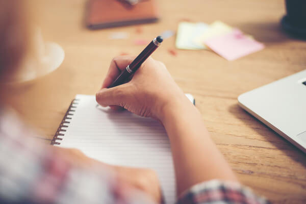 English Writing Course For efficiency And a natural. - Edufirst Language School
