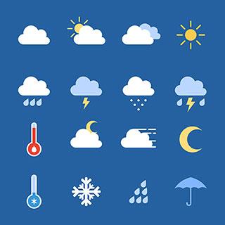 บทความพัฒนาการเรียนภาษาอังกฤษ เอ็ดดูเฟิร์สท์ : เรียนภาษาอังกฤษเกี่ยวกับสภาพภูมิอากาศ