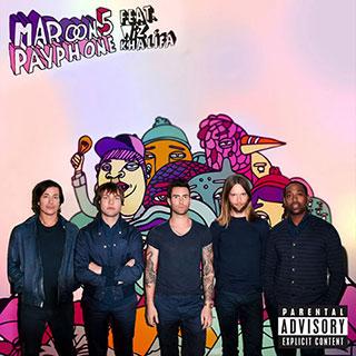 เรียนภาษาอังกฤษจากเพลง Payphone – Maroon 5 ft.Wiz Khalifa