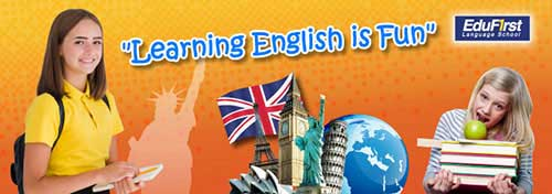 Trailblazer Course, is Level Grouping Students will be given special attention by the instructors. The children are divided into groups. The grouping will use age and English proficiency. EduFirst English School