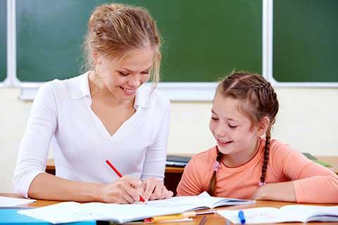 คอร์สภาษาอังกฤษตัวต่อตัว สำหรับเด็ก ( PRIVATE ENGLISH LESSONS FOR KIDS )