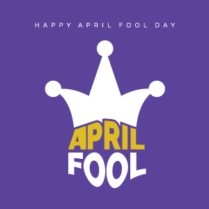 learning april fools day