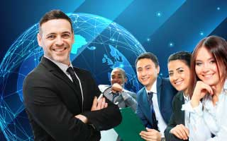 Corporate English Course English training - EduFirst