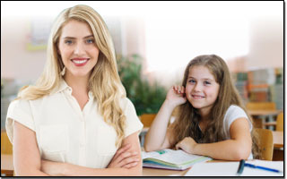 Private English Lessons for Kids, One-to-one language course For children aged 5-14 from elementary to junior high school. - EduFirst Labguage School