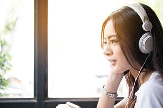 IELTS Listening  ข้อสอบ IELTS การฟัง - เรียน IELTS โรงเรียนสอนภาษาอังกฤษ EduFirst