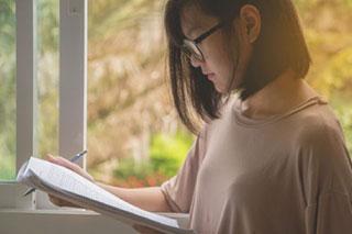 ข้อสอบการอ่าน EILTS (IELTS Reading test) - EduFirst