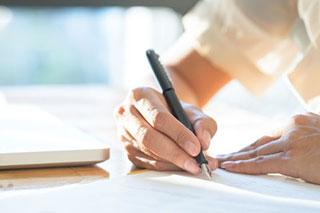 ข้อสอบ EILTS การเขียน (IELTS Writing test) - EduFirst