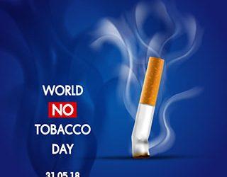 วันงดสูบบุหรี่โลก (World No Tobacco Day)