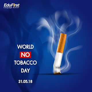 learning world no tobacco day