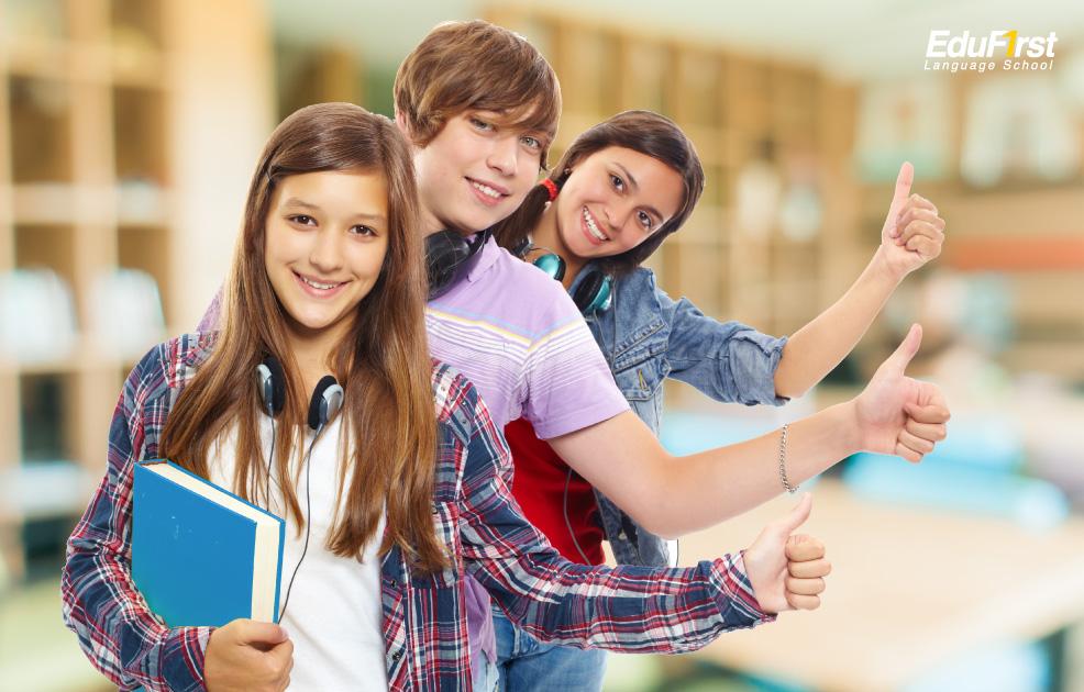 เรียนภาษาอังกฤษ คอร์สอะไรดี เลือกเรียนภาษาที่ไหนดี - โรงเรียนสอนภาษาอังกฤษ EduFirst