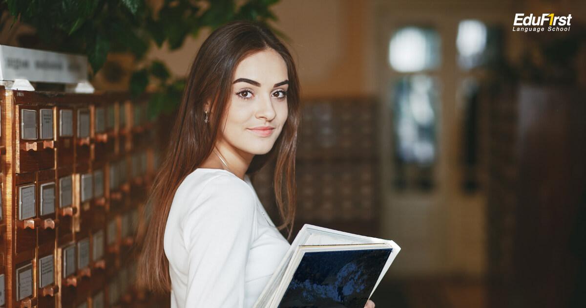 เรียนภาษาอังกฤษเพื่อใช้เตรียมสอบ วัดระดับทักษะภาษาอังกฤษ สอบ IELTS TOEFL TOEIC - โรงเรียนสอนภาษาอังกฤษ EduFirst
