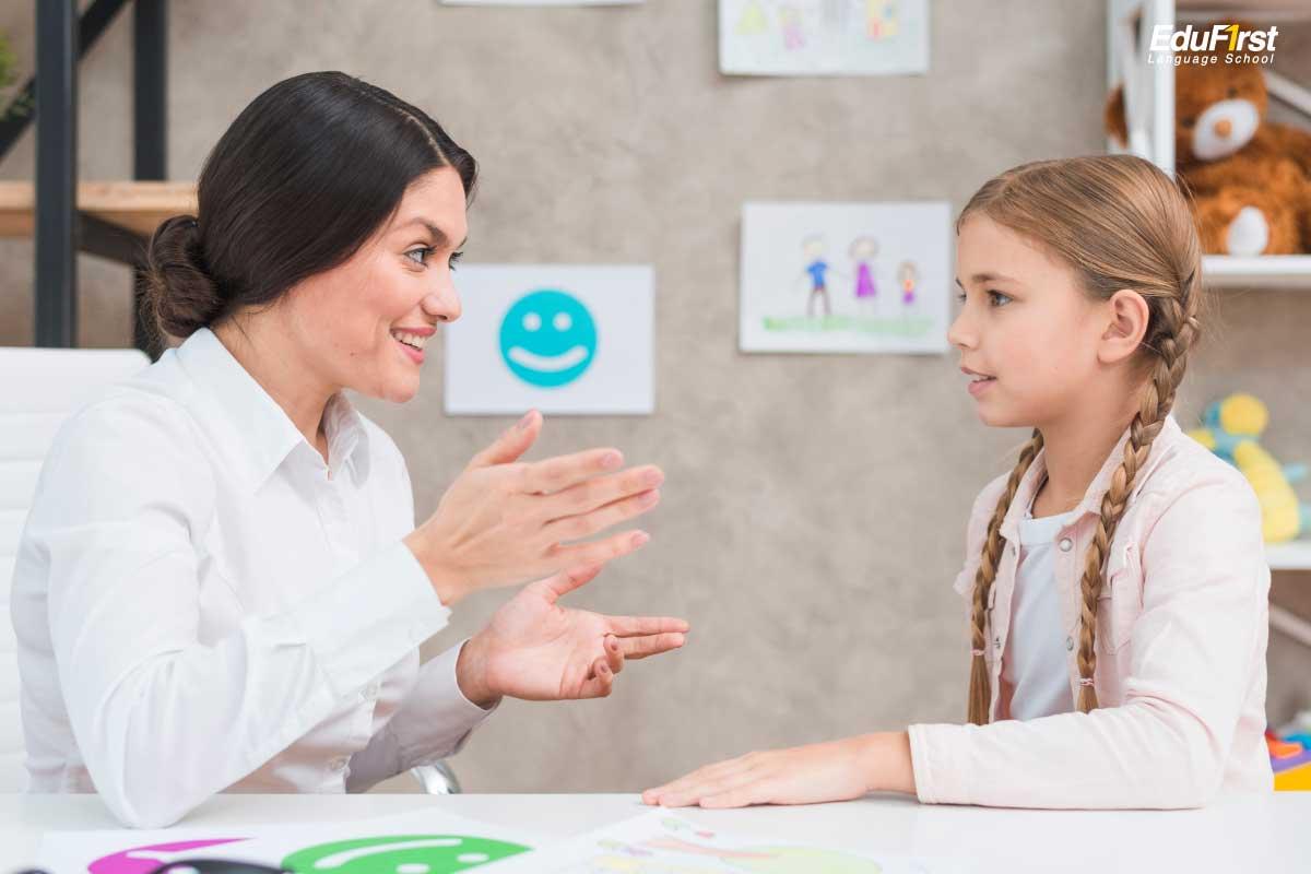 คอร์สสอนโฟนิกส์ ออกเสียงภาษาอังกฤษ สำหรับเด็ก - โรงเรียนสอนภาษาอังกฤษ EduFirst
