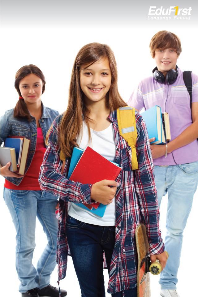 """""""เรียนอินเตอร์ ภาษาอังกฤษ นักเรียนต้องมีคุณสมบัติทั้งหมด 3 ข้อ และความเตรียมตัวก่อน 2 ปี ตั้งแต่ ม.4 - โรงเรียนสอนภาษา EduFirst"""