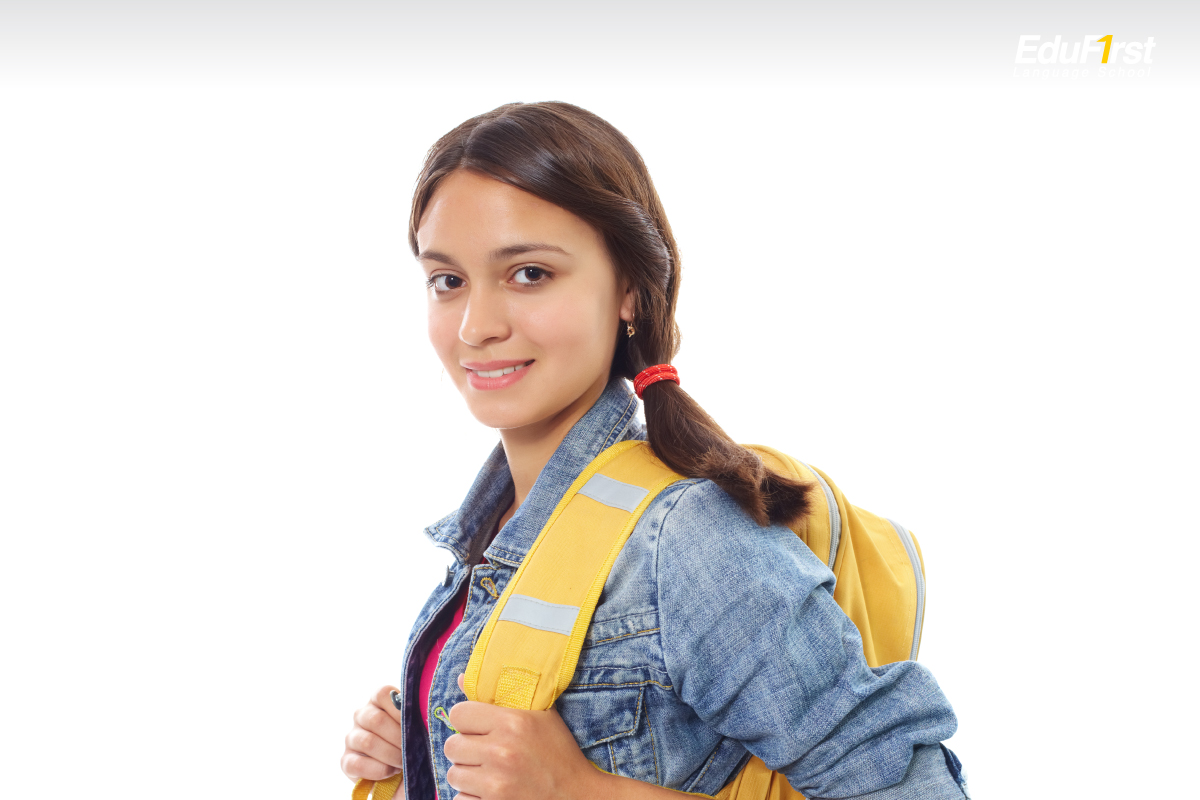 เรียนภาษาอังกฤษที่ไหนดี สำหรับเตรียมเข้ามหาวิทยาลัย สำหรับนักศึกษา เรียนอินเตอร์ Inter - สถาบันภาษาอังกฤษ EduFirst