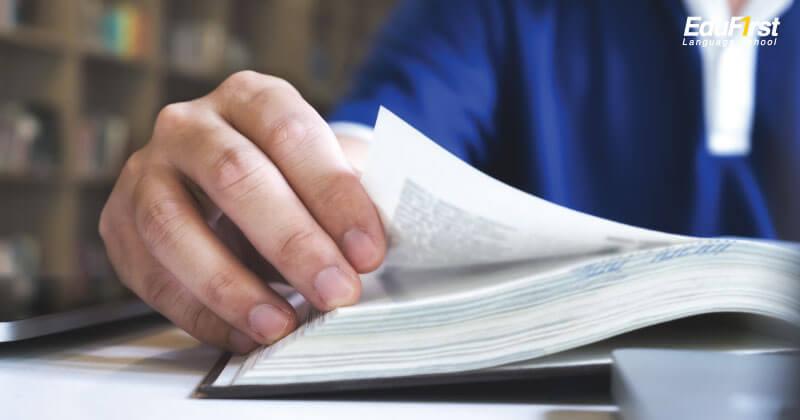 การสอบ IELTS Reading Test ถือเป็นการสอบ Part หนึ่ง ของการสอบไอเอล