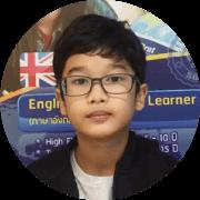 รีวิว เรียนภาษาอังกฤษ หลักสูตร คอร์สเรียนภาษาอังกฤษเด็กประถม (High Flyer Course) จากน้องวีต้า - สถาบันสอนภาษาอังกฤษ EduFirst