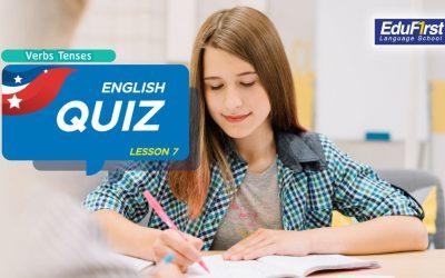 เรียนภาษาอังกฤษ Verb Tenses สรุป 12 Tenses ที่ต้องรู้0 (0)