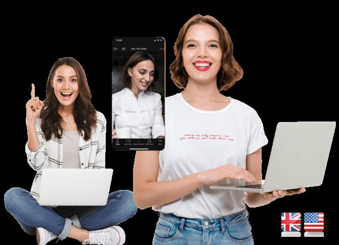 เรียนภาษาอังกฤษออนไลน์ เห็นผลเร็ว การันตีผล - โรงเรียนสอนภาษาอังกฤษ EduFirst