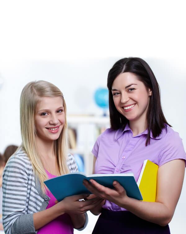 เรียนภาษาอังกฤษ เด็กโต (Trailblazer Course) อายุ 11 - 14 ปี