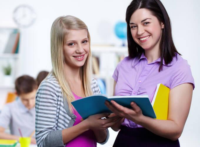 คอร์สภาษาอังกฤษสำหรับเด็ก อายุ 11 – 14 ปี