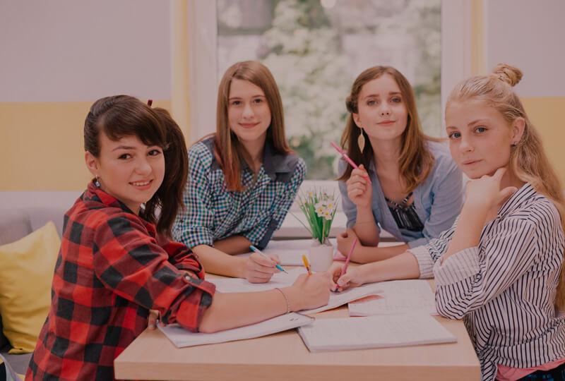 คอร์สเรียน TOEFL ( TOEFL preparation course ) ติวโทเฟล พร้อมรับรองผล