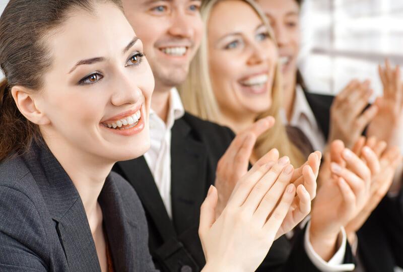 เรียนภาษาอังกฤษเพื่อการทำงาน Business English Course