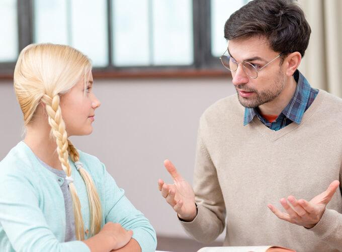 เรียนภาษาอังกฤษตัวต่อตัว สำหรับโต อายุ 11-14 ปี ประถม, มัธยมต้น