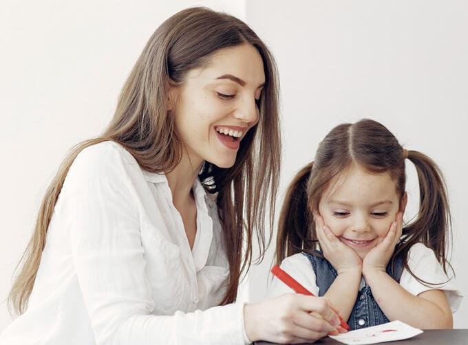 เรียนภาษาอังกฤษตัวต่อตัว สำหรับเด็กเล็ก อายุ 5-10 ปี อนุบาล, ประถม