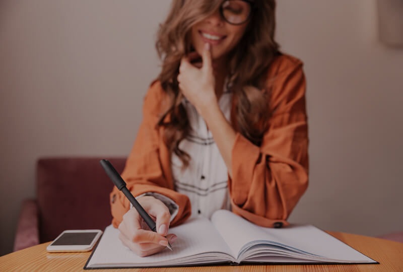 คอร์สเรียนเขียนภาษาอังกฤษ ตัวต่อตัว ( English Writing : Private Course )