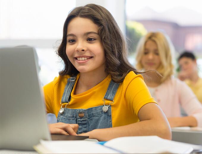 คอร์สเรียนแกรมม่าออนไลน์ สำหรับเด็ก 5-14 ปี