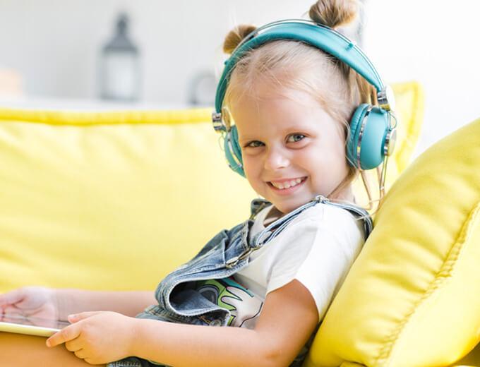 เรียนภาษาอังกฤษออนไลน์ สำหรับเด็ก อายุ 5-10 ปี