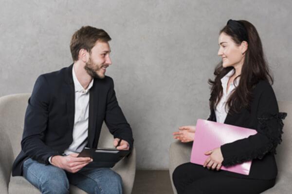 สัมภาษณ์งานภาษาอังกฤษ คำถามที่ควรถามกลับในการสัมภาษณ์ ของผู้สมัครงาน