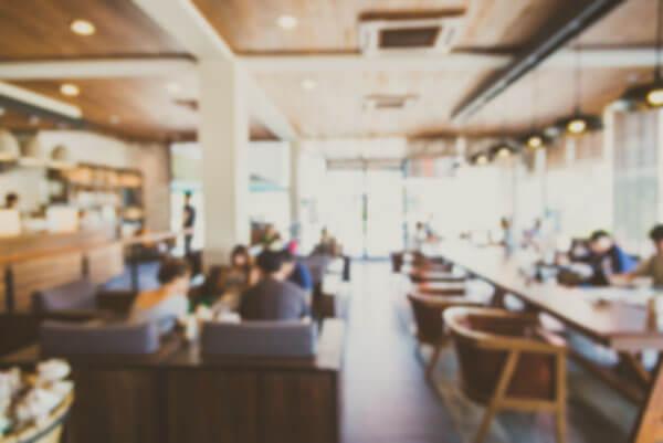 บทสนทนาภาษาอังกฤษในร้านอาหาร การสั่งอาหารและเครื่องดื่ม