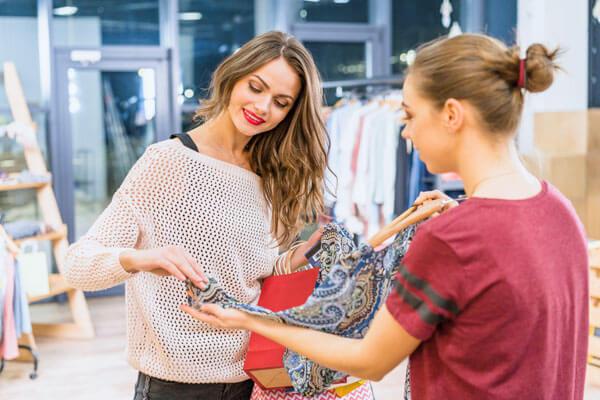 ถามความต้องการของลูกค้า ประโยคภาษาอังกฤษระหว่างผู้ซื้อกับผู้ขาย