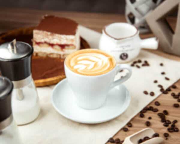 ประโยคภาษาอังกฤษในร้านอาหาร การสั่งเครื่องดื่ม ชา กาแฟ