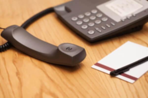 บทสนทนาภาษาอังกฤษคุยโทรศัพท์กับลูกค้า - สอนภาษาอังกฤษ คนทำงาน โรงเรียนภาษาอังกฤษ EduFirst