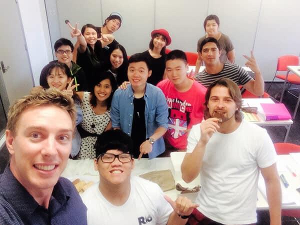 รีวิว คอร์สเรียน Grammar สำหรับสอบ และการเขียนรายงาน - โรงเรียนสอนภาษาอังกฤษ EduFirst