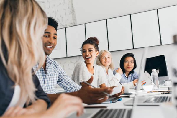 สรุปการประชุม ภาษาอังกฤษ ประเด็นสำคัญ ในแต่ละหัวข้อ - Business English อบรมภาษาอังกฤษ เพื่อการทำงาน EduFirst