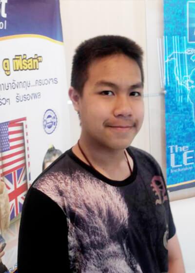 """เรียน TOEFL เพื่อสอบเข้า """"มหิดล อินเตอร์เนชั่นแนล"""" รีวิว เรียนภาษาอังกฤษ โรงเรียนสอนภาษาอังกฤษ Edufirst"""
