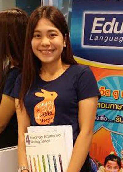 เรียนภาษาอังกฤษ เพื่อเรียนต่อปริญญาโท เรียนการเขียนภาษาอังกฤษ  Academic Writing และ คอร์ส TOEIC โรงเรียนสอนภาษาอังกฤษ EduFirst
