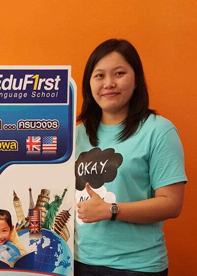 เรียนภาษาอังกฤษ เพื่อ เรียนต่อต่างประเทศ และทำงานวิจัย รีวิว คอร์สเรียน IELTS Grammar Writing - โรงเรียนสอนภาษาอังกฤษ EduFirst