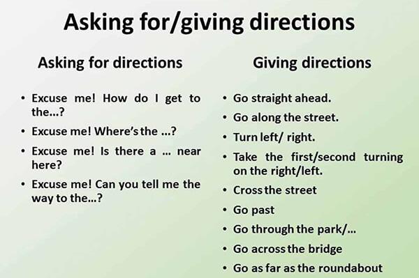 ประโยคถามทางภาษาอังกฤษ ง่ายๆ ที่ควรรู้ สอนภาษาอังกฤษ พื้นฐาน  สถาบันสอนภาษาอังกฤษ EduFirst