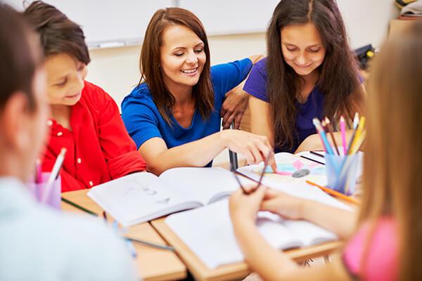 ประโยคคำถามภาษาอังกฤษ ใช้ถามครู ในห้องเรียน (Classroom Language For Teachers and Students of English) - เรียนภาษาอังกฤษ สำหรับเด็ก รับรองผล โรงเรียนสอนภาษาอังกฤษ EduFirst