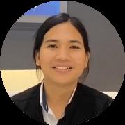 ความรู้สึกหลังจากเรียน คอร์สอบรมภาษาอังกฤษ EduFirst  -  Ms. Kallika Senaphan การตลาด B ผู้ช่วยพนักงานขาย Unicode