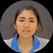 พนักงานที่เรียน หลักสูตรอบรม ภาษาอังกฤษ องค์กร บริษัท กับ EduFirst - คุณ Kanchana Abas QC Supervisor Unicode