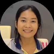 บุคลากร ที่เรียน หลักสูตรอบรมภาษาอังกฤษ  กับ สถาบัน สอนภาษา  EduFirst - Mr. Suebpong Arunthanaseth RD Supervisor Unicode