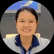 ความรู้สึก หลังจากเข้าร่วม พัฒนาบุคลากร องค์กร ในหลักสูตรสอนภาษาอังกฤษ บริษัท  กับ  EduFirst   Ms. Natnapa Punyanon ผู้ช่วยผู้จัดการ QC  Unicode