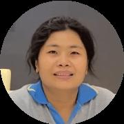 พนักงาน บริษัท องค์กร ที่อบรมหลักสูตร คอร์สอบรมภาษาอังกฤษ สำหรับองค์กร EduFirst  -   Ms. Nipaporn Wiritchai Supervisor แผนกบรรจุ