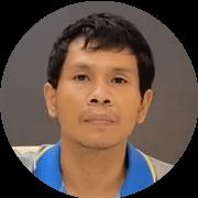 พนักงาน ที่เรียน คอร์สอบรมภาษาอังกฤษ องค์กร บริษัท กับ EduFirst - คุณ  Mr. Songpol Panikorn Production manager Unicode